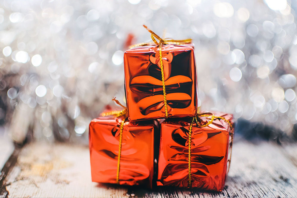 prezenty dla podróżnika