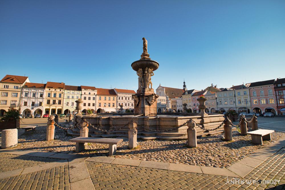 Czeskie Budziejowice