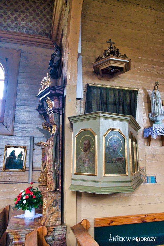 Drewniane kościoły powiatu gliwickiego