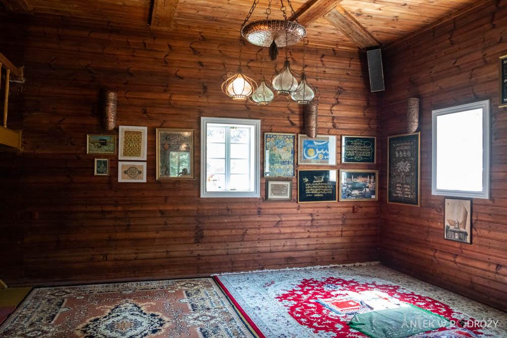 Meczet Kruszyniany Bohoniki