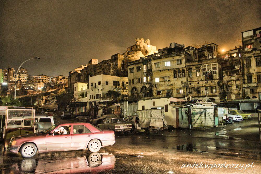 Tripoli, Baatara