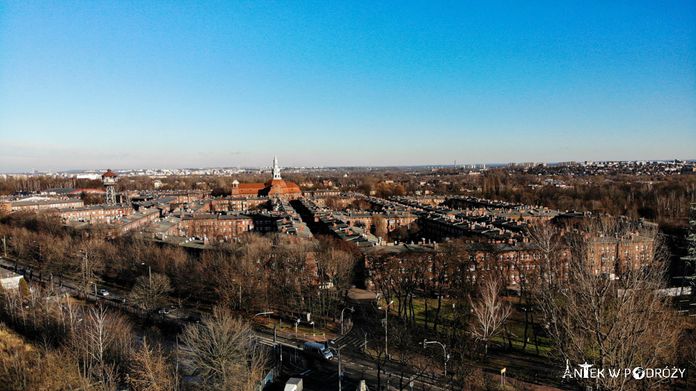 Nikiszowiec Katowice