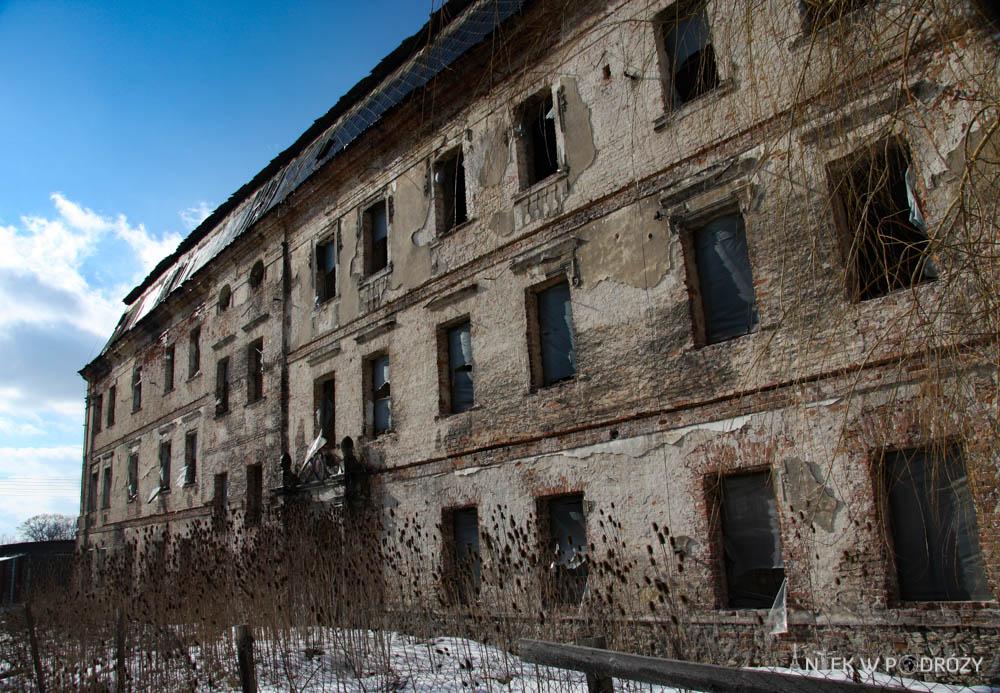 Pałace w województwie Śląskim