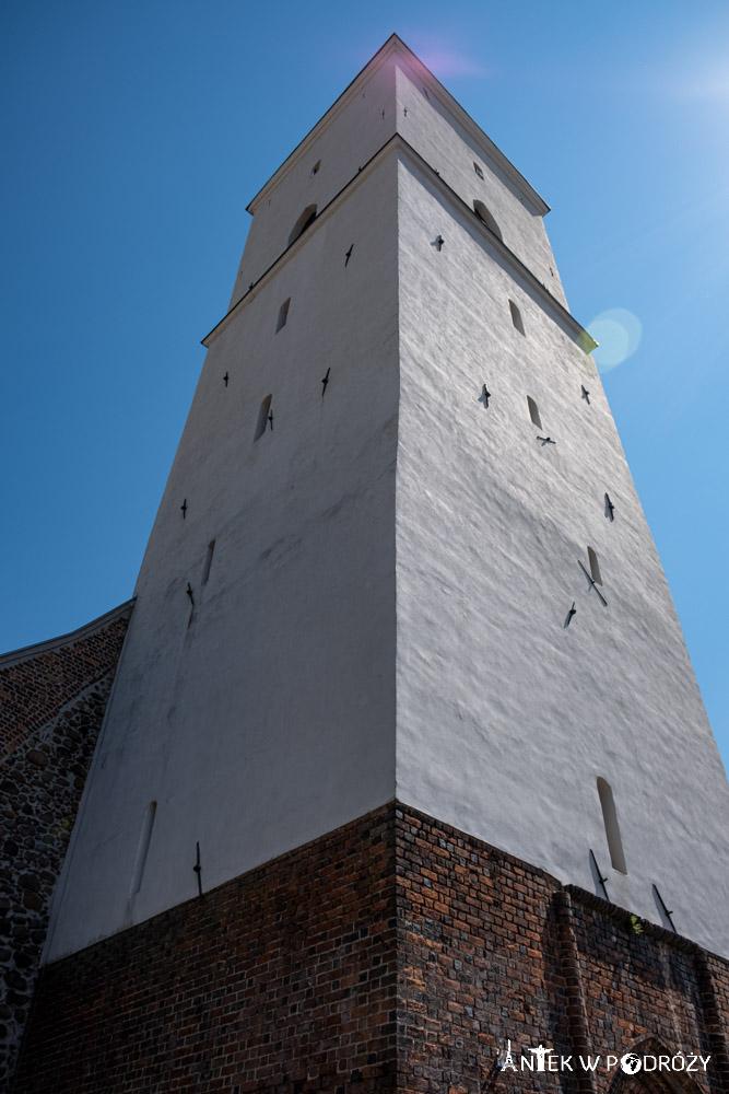 Bytom Odrzański (lubuskie)