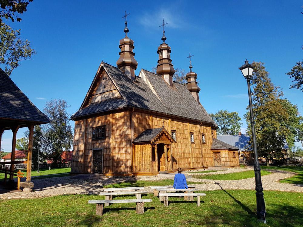 Majówka w Polsce