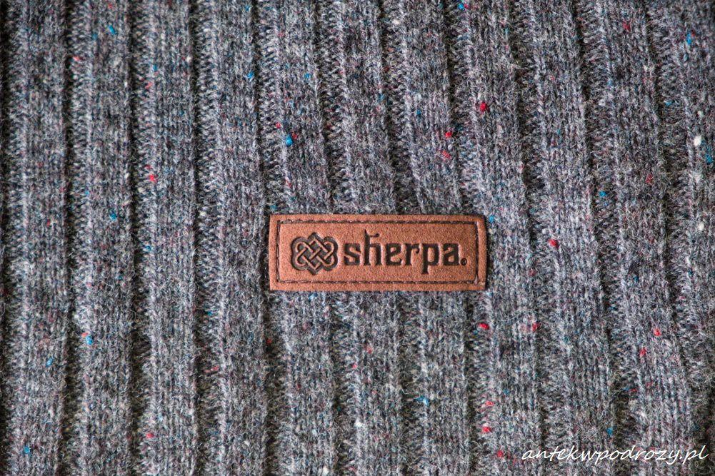 Sherpa Kangtega